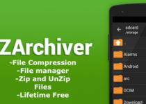 Zarchiver Pro Apk Download