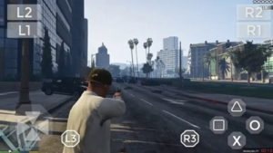 GTA 5 Apk Obb Android