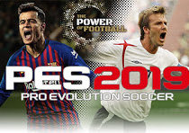 PES 2019 PPSPP ISO
