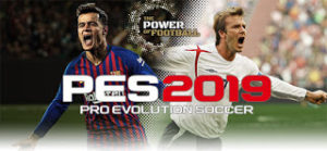 PES 2019 PSP ISO Highly Compressed English Download For