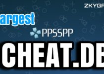 CWCheat PSP Database Editor v2 0 Download For Android - ApkCabal