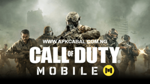 Call Of Duty Mobile Mod APK Data