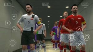 PES 2016 PPSSPP