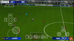 PES 2020 Iso