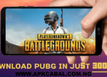 PUBG Mobile Highly Compressed