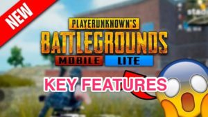 PUBG Mobile Highly Compressed Apk Obb Data
