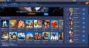 bluestacks 4 download
