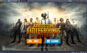 BlueStacks Download For PC v4.190.0.5002  Windows 1