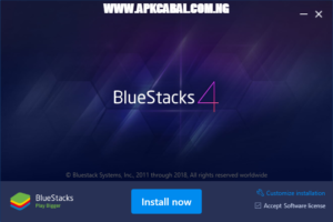 bluestacks 64 bits 32 bits