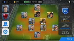 PES 2018 Android Apk Highly Compressed
