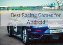 best racing games Android