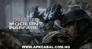 Call of Duty 4 Modern Warfare PC Game