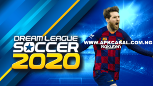 DLS 20 Mod APK + OBB For Android