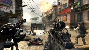 Download Call of Duty 4 Modern Warfare PC Game