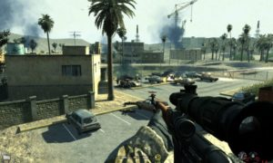 Download Call of Duty 4 Modern Warfare PC Game Full Version