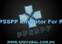 Download PPSSPP Emulator For PC
