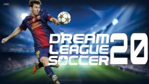 Dream League Soccer 2020 DLS 20 Mod APK Obb Data