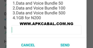 How To Activate MTN My Offer