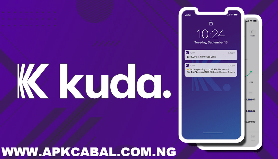 Download Kuda Apk App 0 8 6 Free Mobile Banking For Nigerians Apkcabal