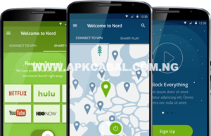 Nord VPN APK Download