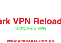 Stark VPN Reloaded APK