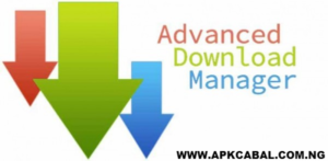 advanced download manager pro apk