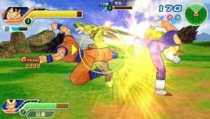 dbz ttt ppsspp highly compressed