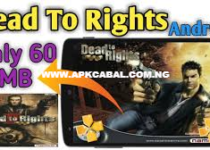 dead to rights reckoning ppsspp highly compressed