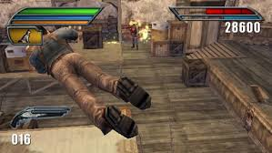 download dead to rights reckoning ppsspp