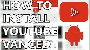 download youtube vanced apk