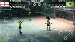 fifa street 2 ppsspp highly compressed