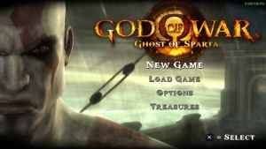god of war ghost of sparta apk