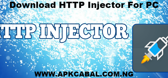 http injector pc