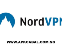 nordvpn for windows
