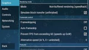 ppsspp multiplayer settings