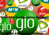 apn configuration settings