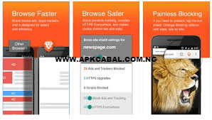 brave browser apk download