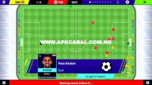 football manager 2020 mobile apk obb download