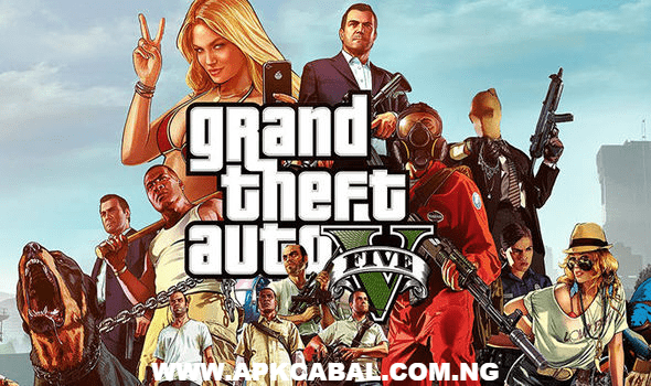 download gta file for ppsspp