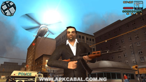 gta liberty city stories highly compressed for android