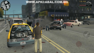 gta liberty city stories lite 390mb apk obb android