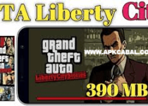 gta liberty city stories lite apk
