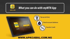 mymtn apk download