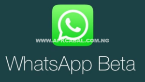 whatsapp beta apk