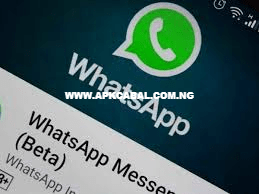 whatsapp beta apk latest version