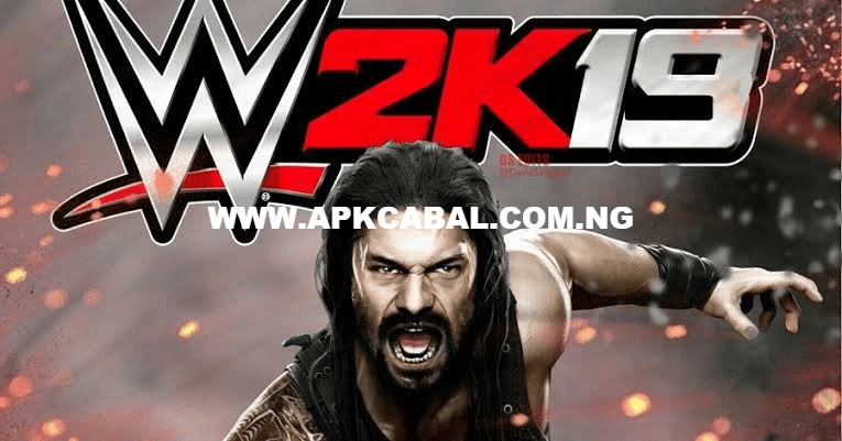 Download Wwe 2k19 Apk Obb Ppsspp Highly Compressed Free For Android Apkcabal