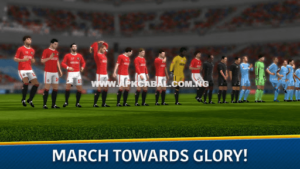 dream league soccer 2019 mod apk download