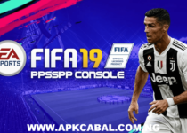 fifa 2019 ppsspp