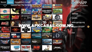 download highly compressed ppsspp games
