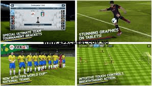 fifa 14 apk full unlocked